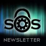 SoS Newsletter Logo