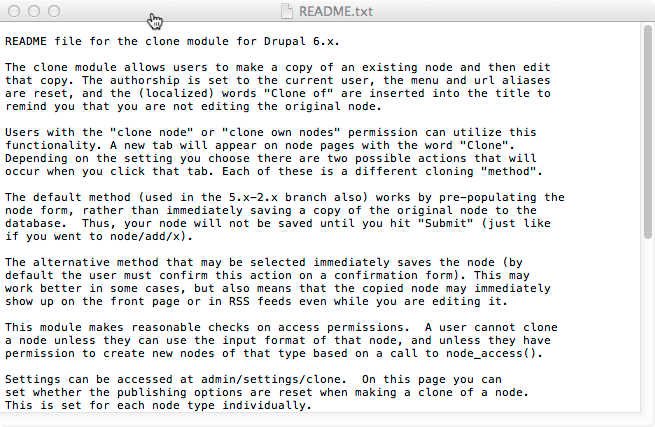 ReadMe Example - File; 16.